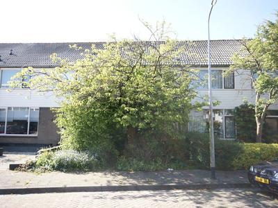 De Visserstraat 14 in Vlissingen 4384 JT