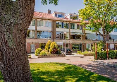 Petronella Van Saxenstraat 37 in Rijnsburg 2231 LR