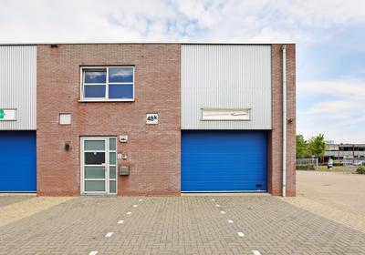 Bolderweg 48 K in Almere 1332 AW