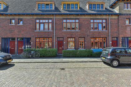 Gerbrand Bakkerstraat 70 in Groningen 9713 HM