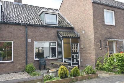 Julianaweg 52 in Egmond Aan Den Hoef 1934 CH