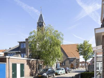 Johan Willem Frisostraat 22 in Kampen 8262 CZ