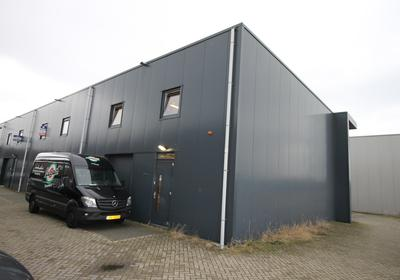 Xenonstraat 84 in Almere 1362 GH