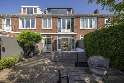 Vinkenstraat 13 in Zandvoort 2042 CT