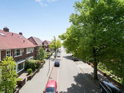 Vondelstraat 5 in Leeuwarden 8913 HP