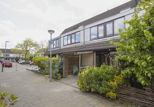 Raymond Brulezpad 17 in Rotterdam 3069 JX