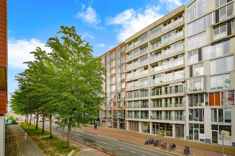 Haparandaweg 760 in Amsterdam 1013 BD