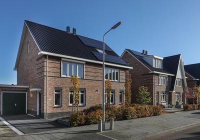 Lisdoddestraat 68 in Kudelstaart 1433 WH