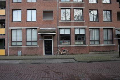 Godevaert Montensstraat 2 A6 in Breda 4811 PG