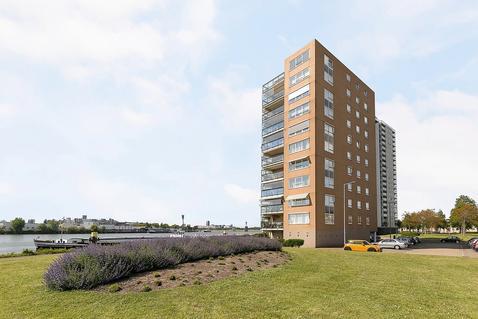 Buitenbassinweg 641 in Rotterdam 3063 TL