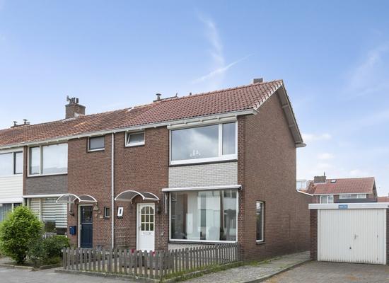 Voermanstraat 19 in Eindhoven 5632 JN