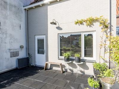 Burgwal 66 in Kampen 8261 ER