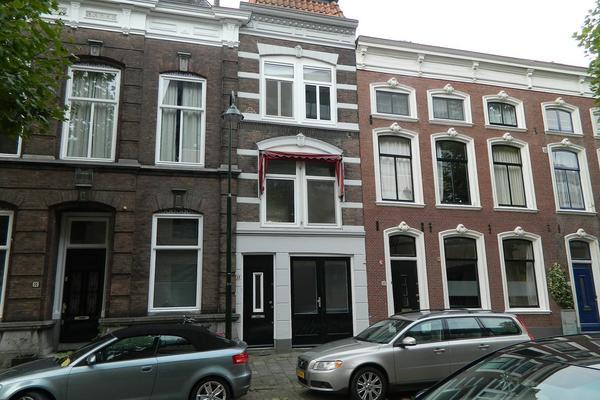 Crabethstraat 53 in Gouda 2801 AM