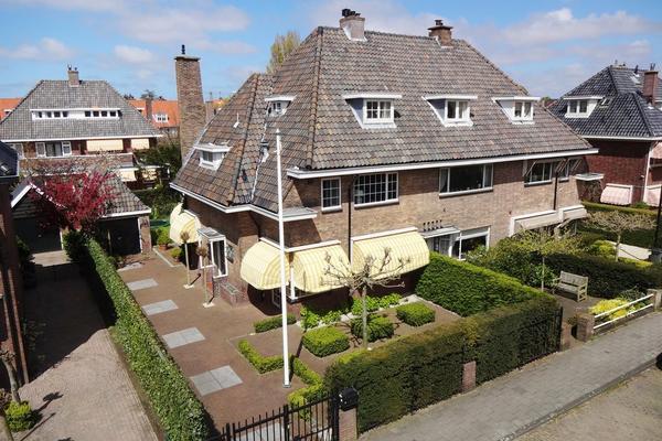 Prinsenweg 40 in Wassenaar 2242 EH