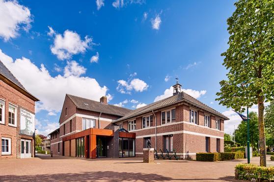 Heuvel 1 in Lieshout 5737 BX