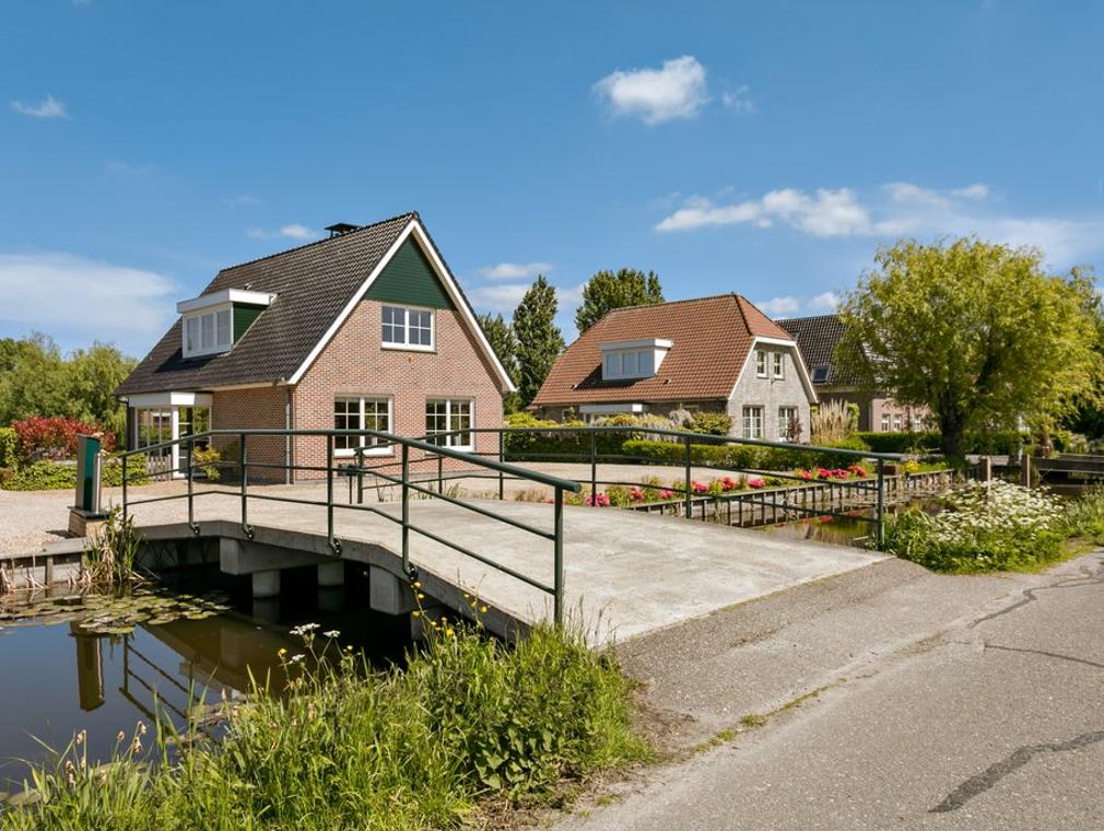 Voorweg 176 in Zoetermeer 2716 NK