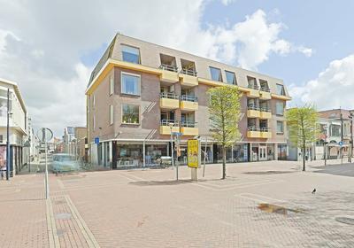 Koningdwarsstraat 94 in Den Helder 1781 LC