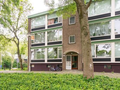 Van Wijngaardenlaan 4 in Rotterdam 3078 JT