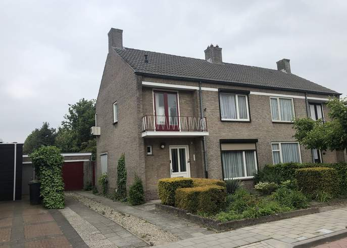 Prinses Beatrixstraat 4 in Berkel-Enschot 5056 HE