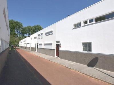 Nannie Van Wehlstraat 4 in Amsterdam 1064 MN