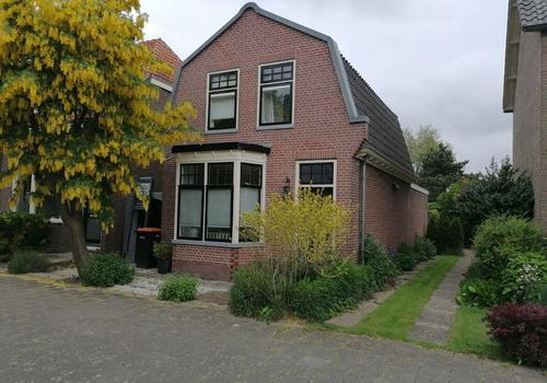 Drieboomlaan 311 in Hoorn 1624 BK