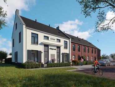 De Dijkjes (Bouwnummer 9) in Elburg 8081 PM