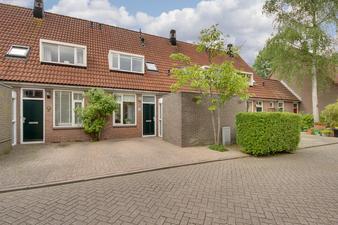 Vlaanderenstraat 11 te Alkmaar