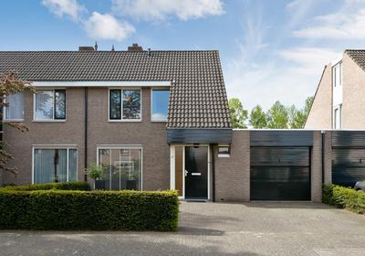 Wilde Wingerd 37 in Helmond 5708 DC