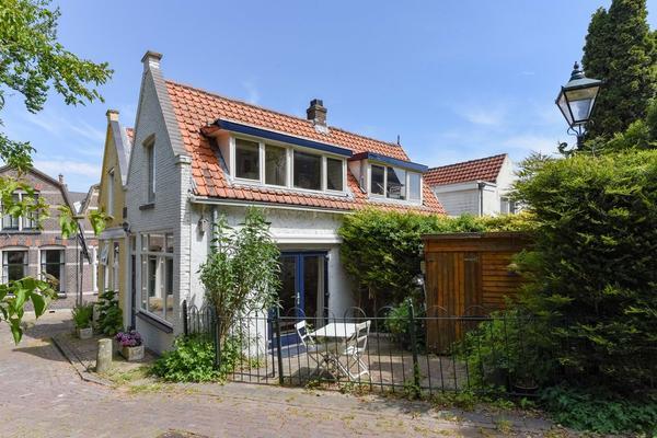 Clarissenbuurt 55 in Alkmaar 1811 GC