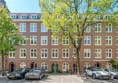 Van Bossestraat 20 2 in Amsterdam 1051 JZ