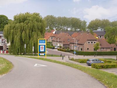Burchtgraafstraat 25 in Gendt 6691 BG