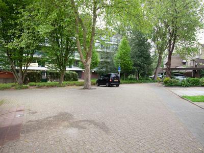 Albrechtsveld 23 in Gouda 2804 WB