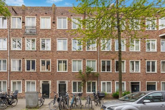 Van Spilbergenstraat 27 H in Amsterdam 1057 PW