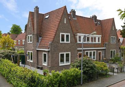Jan Steenlaan 16 in Hilversum 1213 EL