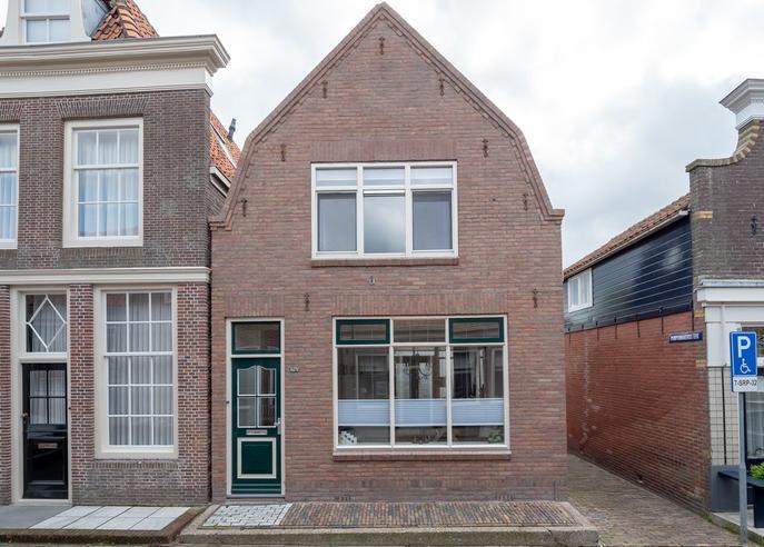 Breedstraat 125 in Enkhuizen 1601 KC