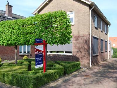De Joncheerelaan 42 A in Nijverdal 7441 HH