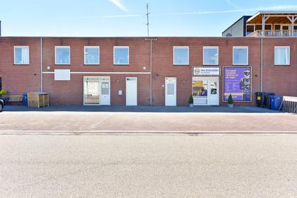 Lage Brink 65 - 67 in Apeldoorn 7317 BD