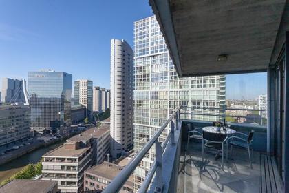 Wijnbrugstraat 195 in Rotterdam 3011 XW