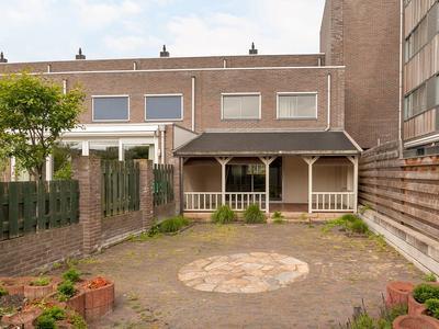 Flavus 17 in Nijmegen 6541 LJ