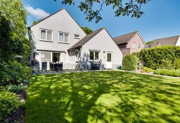 Doornkampsteeg 9 in 'S-Hertogenbosch 5236 BB