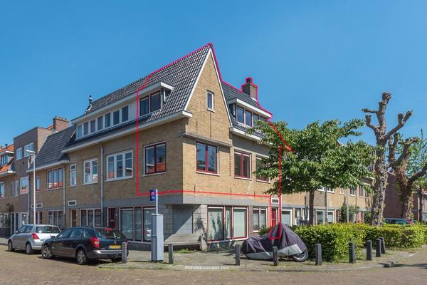 Volkerakstraat 17 Bis in Utrecht 3522 RA