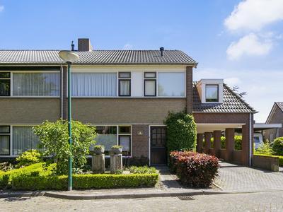Hoogeind 41 in Luyksgestel 5575 BD