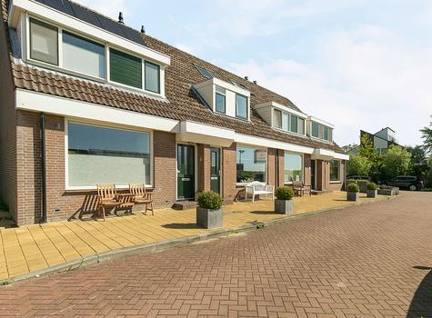 Westmeerlaan 34 in Roelofarendsveen 2371 CD