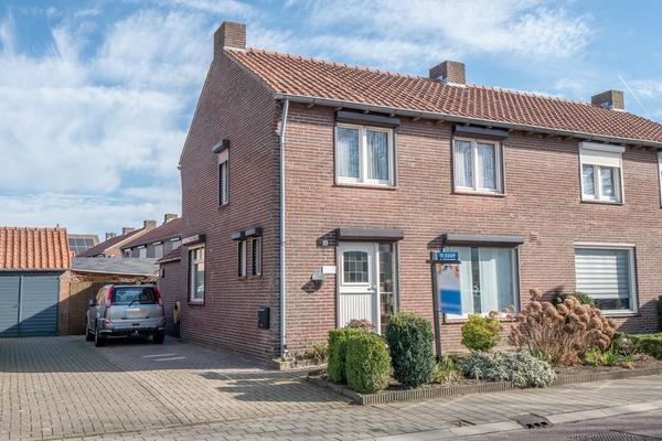 Karel Doormanstraat 14 in Stramproy 6039 AT