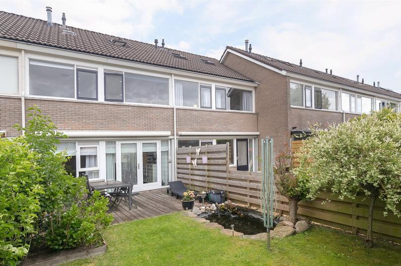 Jol 13 in Heerenveen 8446 EX