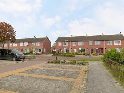 Pieter Hutstraat 5 in Usquert 9988 SJ