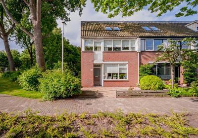 Rijnsoever 199 in Katwijk 2221 PC