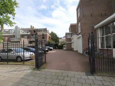 Mauritsstraat 1 3 Bg* in Haarlem 2011 VN