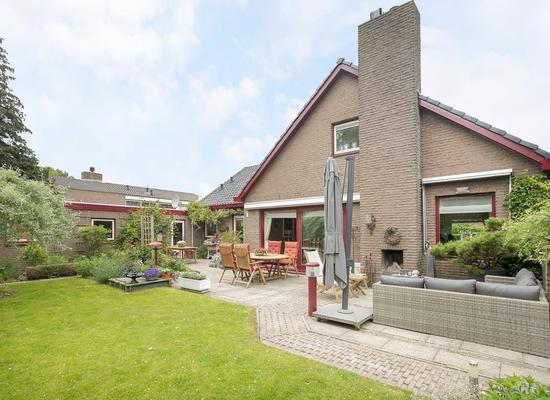 De Deel 8 in Koudekerk Aan Den Rijn 2396 EX