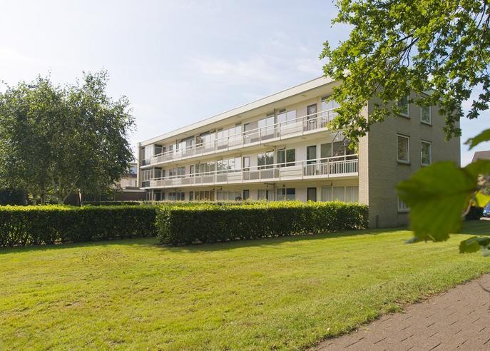 Sperwerkamp 56 in Driebergen-Rijsenburg 3972 WG